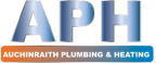 Auchinraith Plumbing & Heating logo